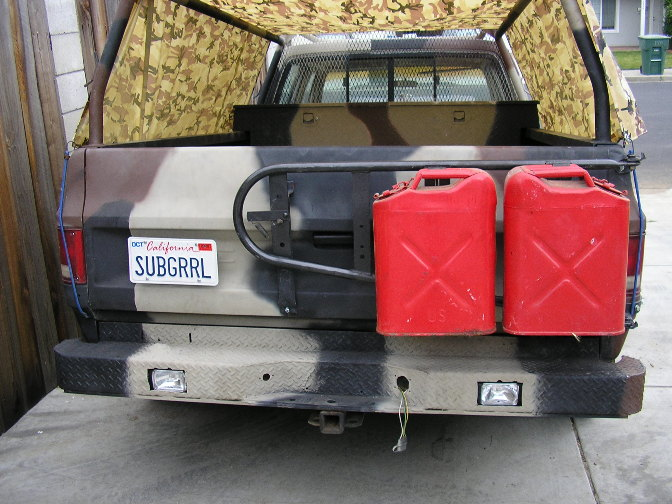 K5 Blazer Tire Carrier http://coloradok5.com/forums/showthread.php?t=252770